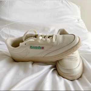 Original Vintage Reebok Sneakers
